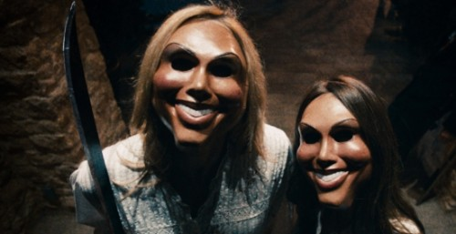 Movie Review: The Purge (2013)