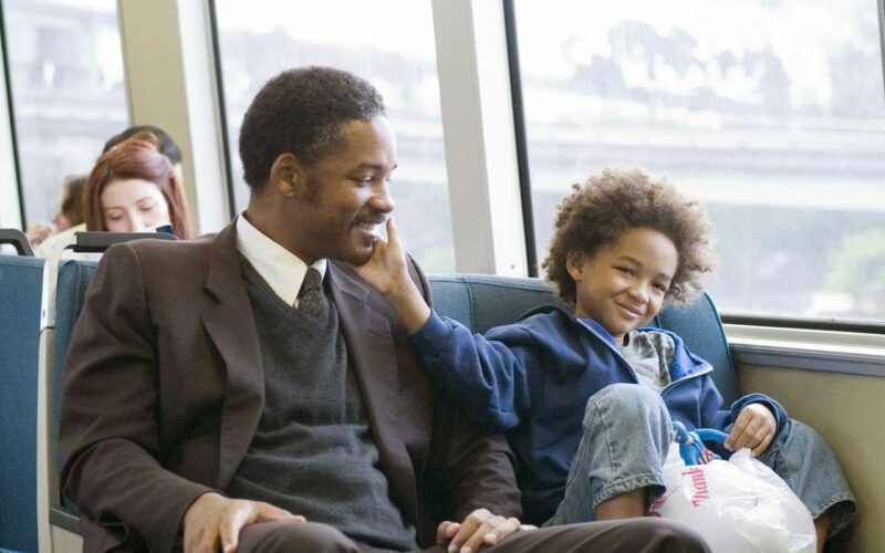 The Pursuit of Happyness (2006) by The Critical Movie Critics