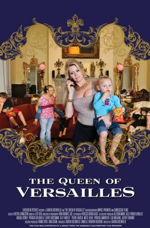 The Queen of Versailles (2012) by The Critical Movie Critics