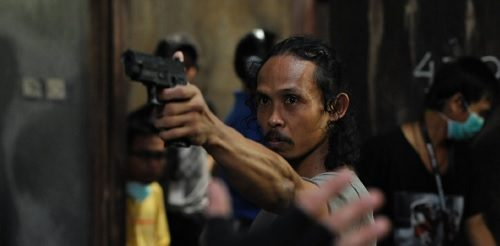 Movie Trailer: The Raid: Redemption (2011)