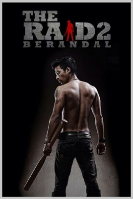 The Raid 2: Berandal Official TRAILER 1 (2014) Action Movie Sequel HD