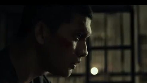 Movie Trailer:  The Raid 2: Berandal (2014)