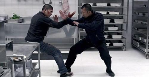 Movie Trailer #2: The Raid 2: Berandal (2014)