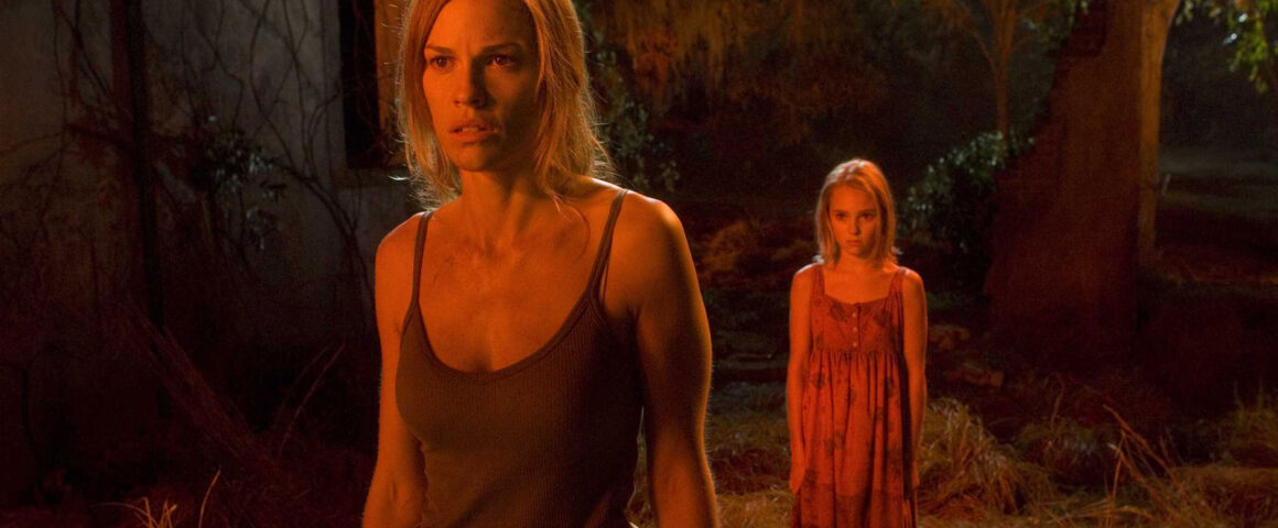 The Reaping (2007) by The Critical Movie Critics