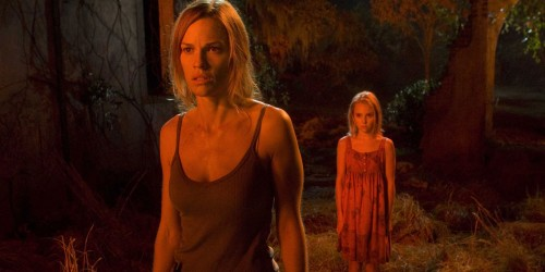 Movie Review:  The Reaping (2007)