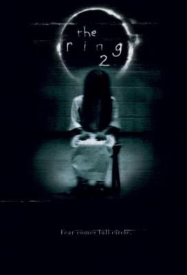 Movie review of The Ring Two (2005) by The Critical Movie Critics
