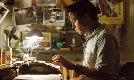 Movie Trailer:  The Rum Diary (2011)