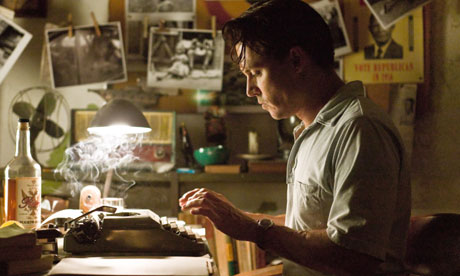 The Rum Diary (2011) by The Critical Movie Critics