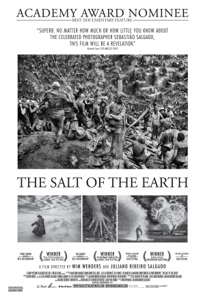 The Salt of the Earth (2014) by The Critical Movie Critics