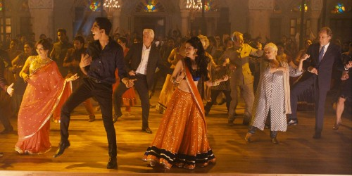 Movie Review: The Second Best Exotic Marigold Hotel (2015)