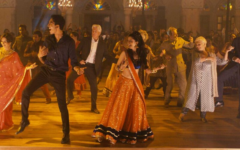 The Second Best Exotic Marigold Hotel (2015) by The Critical Movie Critics