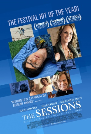 The Sessions (2012) by The Critical Movie Critics