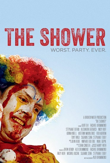 The Shower (2013) by The Critical Movie Critics