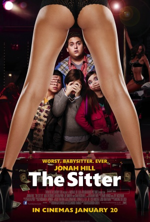 The Sitter (2011) by The Critical Movie Critics