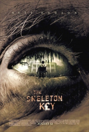 The Skeleton Key (2005) by The Critical Movie Critics