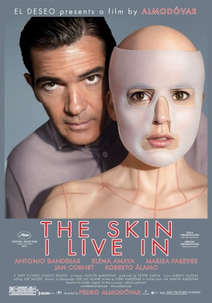 The Skin I Live In (2011) by The Critical Movie Critics
