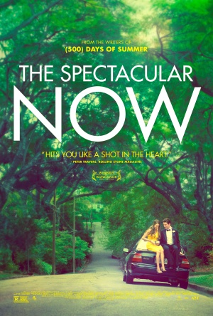 The Spectacular Now (2013) by The Critical Movie Critics
