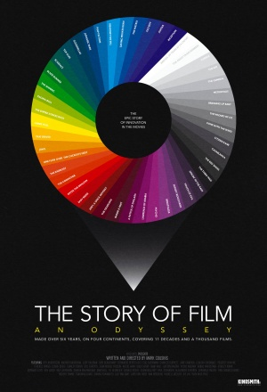 The Story Of Film: An Odyssey (2011) by The Critical Movie Critics