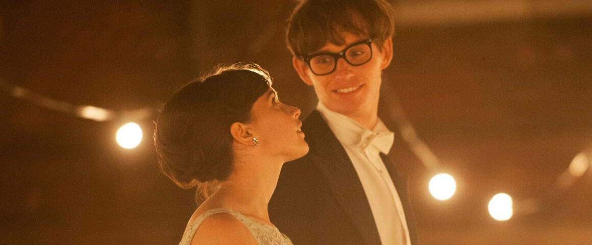 The Theory of Everything (2014) by The Critical Movie Critics