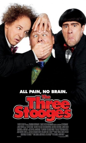 The Three Stooges (2012) by The Critical Movie Critics