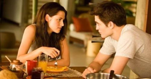 Movie Trailer:  The Twilight Saga: Breaking Dawn – Part 1 (2011)