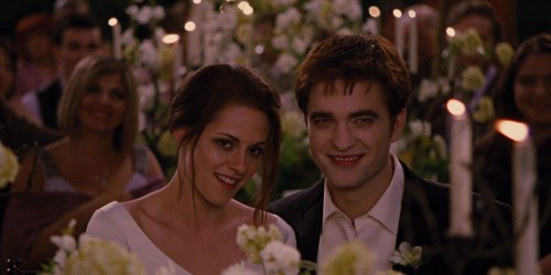 Movie Review: The Twilight Saga: Breaking Dawn – Part 1 (2011)