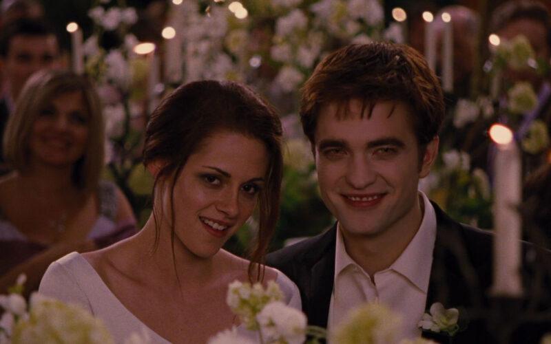 The Twilight Saga: Breaking Dawn - Part 1 (2011) by The Critical Movie Critics