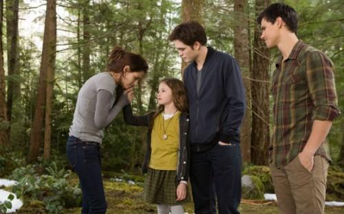 Movie Trailer: The Twilight Saga: Breaking Dawn – Part 2 (2012)