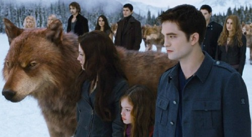 Movie Review: The Twilight Saga: Breaking Dawn – Part 2 (2012)