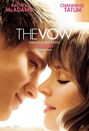 The Vow (2012) by The Critical Movie Critics