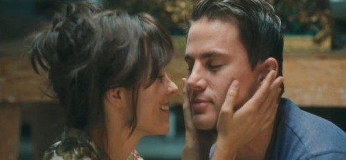 Movie Trailer: The Vow (2012)