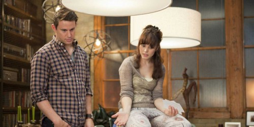 Movie Review: The Vow (2012)