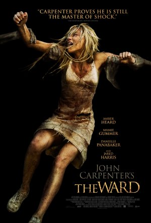 The Ward (2010) by The Critical Movie Critics