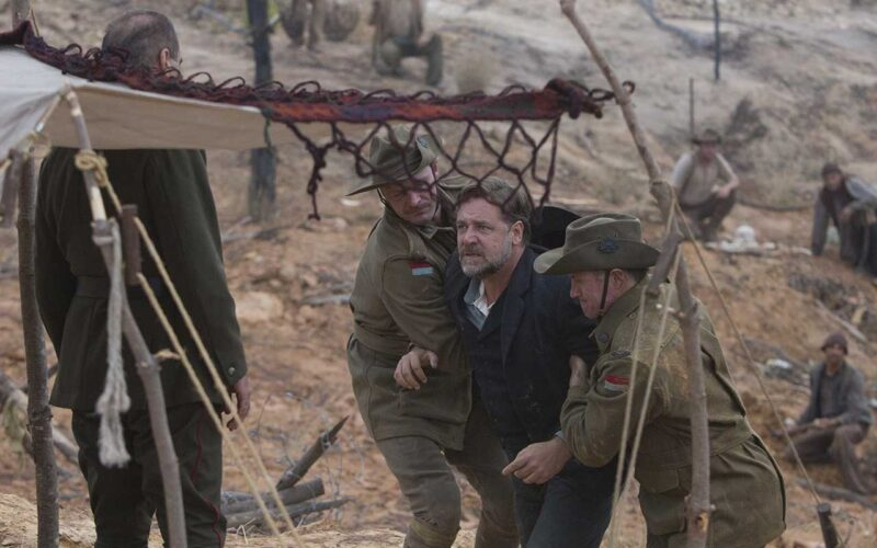 The Water Diviner (2014) by The Critical Movie Critics