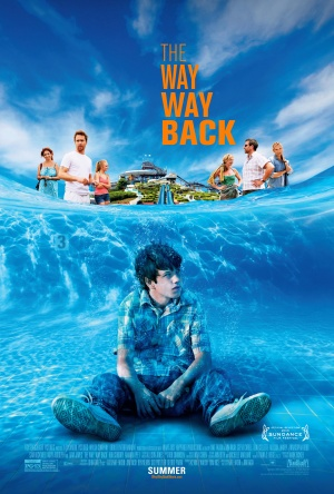 The Way Way Back (2013) by The Critical Movie Critics