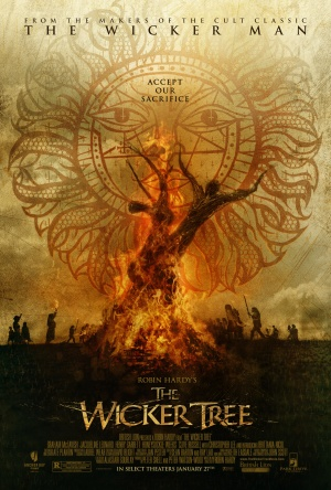 The Wicker Tree (2010) by The Critical Movie Critics