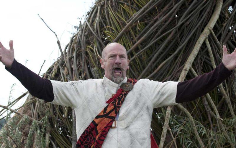 The Wicker Tree (2010) by The Critical Movie Critics