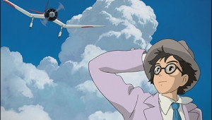 The Wind Rises (2013) by The Critical Movie Critics