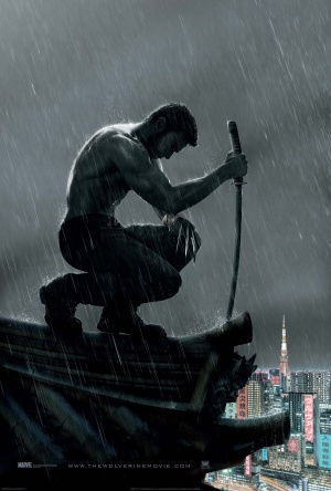 The Wolverine (2013) by The Critical Movie Critics