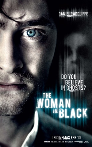 The Woman in Black (2012) by The Critical Movie Critics