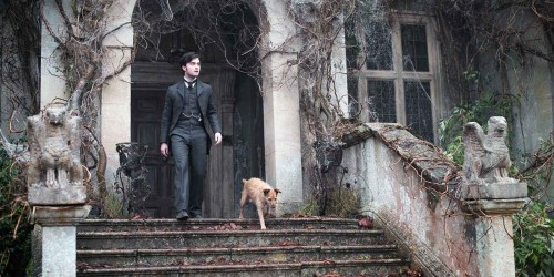 Movie Review: The Woman in Black (2012)