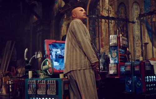 The Zero Theorem (2013) by The Critical Movie Critics
