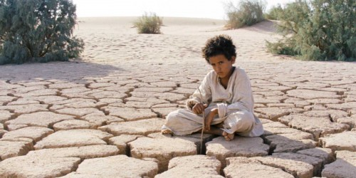 Movie Review:  Theeb (2014)