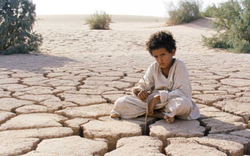 Theeb (2014) by The Critical Movie Critics