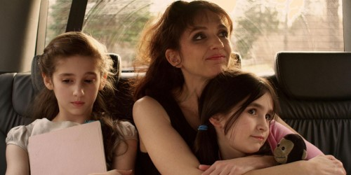 Movie Review: Theresa Is A Mother (2012)