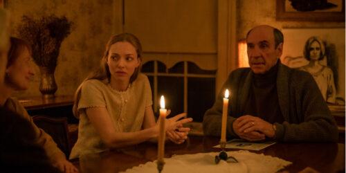 Movie Review:  Things Heard & Seen (2021)