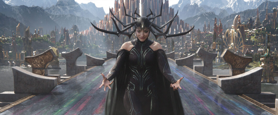 Thor: Ragnarok (2017) by The Critical Movie Critics