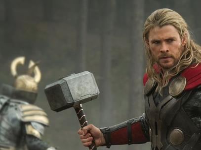 Thor: The Dark World (2013) by The Critical Movie Critics