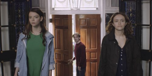 Movie Review:  Thoroughbreds (2017)