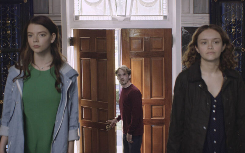 Thoroughbreds (2017) by The Critical Movie Critics